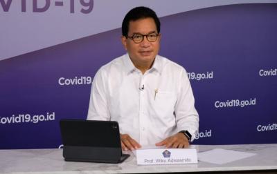 Penyelenggaraan Vaksinasi Covid-19 Diimbau Ikuti Sasaran Prioritas