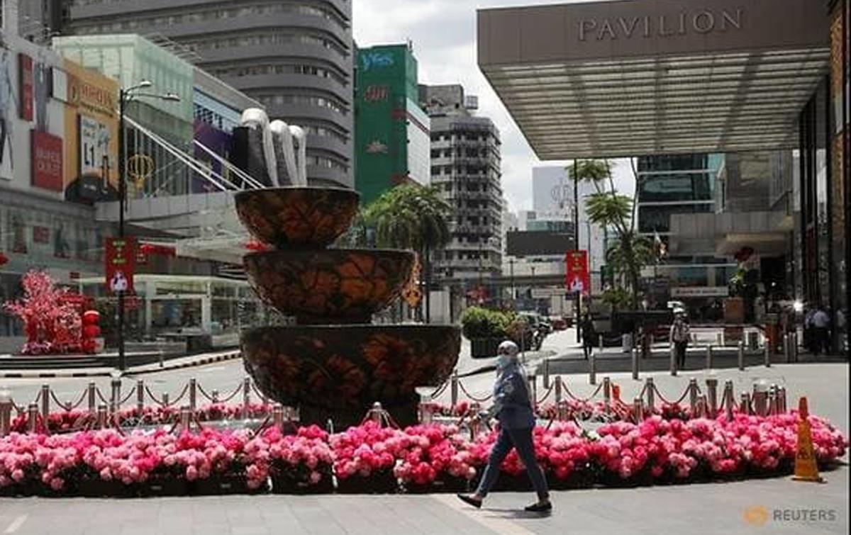 Malaysia Deteksi Dua Kasus Varian Baru Covid-19