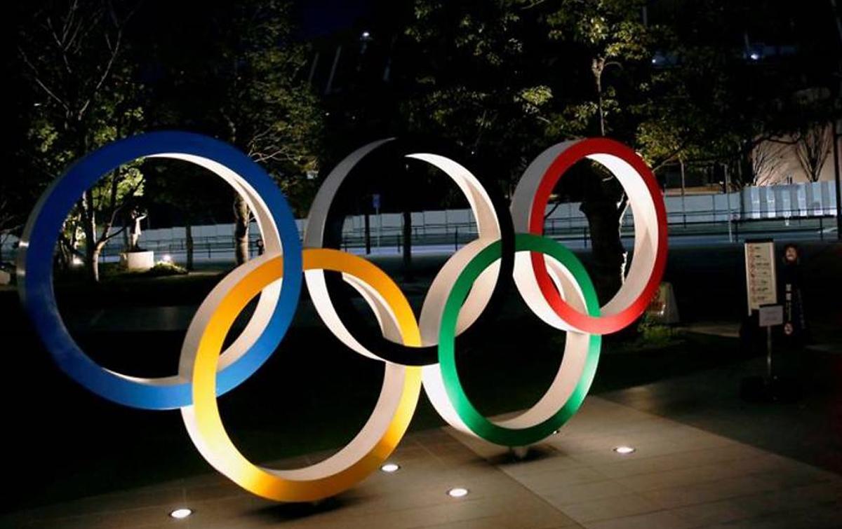 Olimpiade Tokyo Digelar Tanpa Penonton Asing - Umum ...