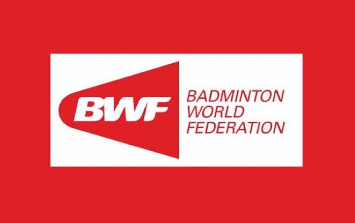 Terkait Kasus All England 2021, BWF Minta Maaf Kepada Indonesia