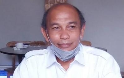 Ketua FKUB AcehNasir Zalba Meninggal Dunia