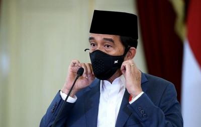 Jokowi Cabut Lampiran soal Minuman Keras pada Perpres 10/2021