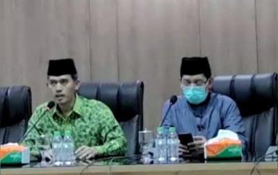 MUI Apresiasi Jokowi Batalkan Lampiran Aturan Izin Investasi Miras