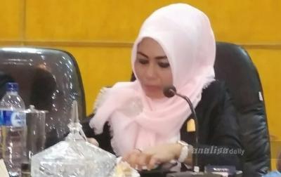 Desi Amelia Bertekad Maju Cabup Aceh Tamiang