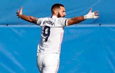 Karim Benzema Mengaku Tidak Punya Idola