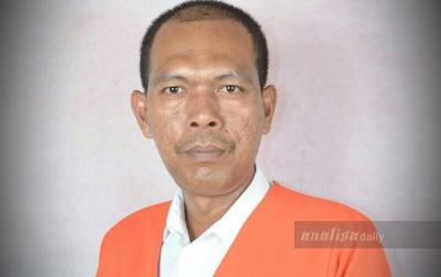 Sayuti Abu Bakar Didukung Jadi Cawagub Aceh