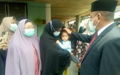 Edy Sampaikan Duka Kepada Keluarga Ilham Pane