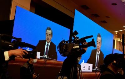 Redakan Krisis Myanmar, China Siap Berperan Konstruktif