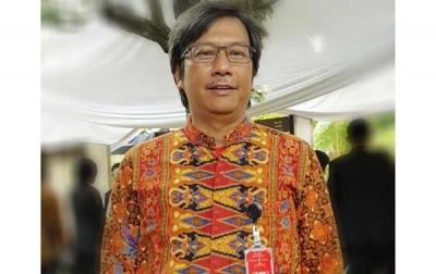Osmar Tanjung: Ayo Majukan UMKM Nasional