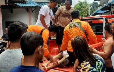 Pelajar SMA Asal Medan Meninggal Dunia Tenggelam di Danau Toba