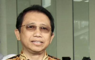Marzuki Alie Layangkan Gugatan Terhadap AHY ke PN Jakarta Pusat