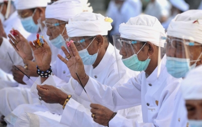 Patuhi Protokol Kesehatan, Pandemi Covid-19 Belum Berakhir!
