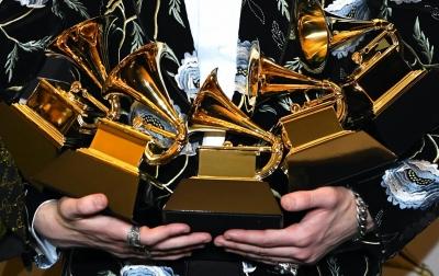 Daftar Pemenang Kategori Utama Grammy Award 2021