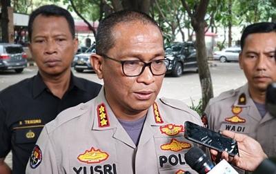 Dugaan Prostitusi Daring, Cynthiara Alona Ditangkap Polda Metro Jaya