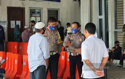40 Persen Pemilik Kendaraan di Aceh Tidak Bayar Pajak