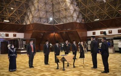 Gubernur Lantik 7 Komisioner KPI Aceh, Diharap Percepat Transformasi Penyiaran