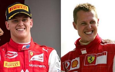 Pekan Depan, Mick Schumacher Debut di FI Bahrain