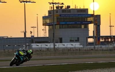 Valentino Rossi Mengaku Siap Setelah Tes di Qatar
