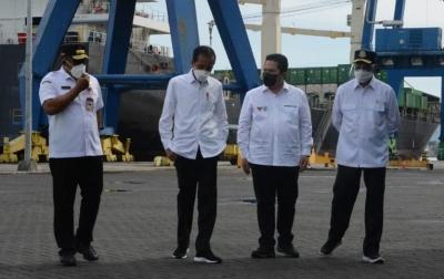 Pelabuhan Baru Ambon Terintegrasi dengan Pusat Kegiatan Perikanan