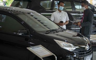 Pemerintah Perluas Relaksasi PPnBM Kendaraan Hingga 2.500 cc