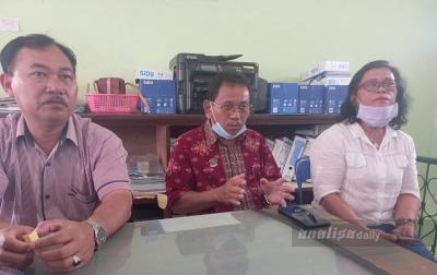 Disebut Kolaps, Maiddun: 'Koperasi Maju Tarutung' Sehat dan Eksis