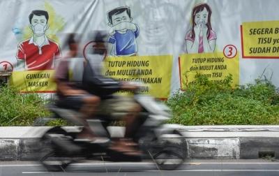 Pemerintah Daerah Harus Pastikan PPKM Mikro Berjalan Baik