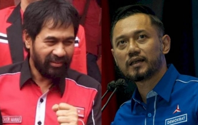 Rakerda Partai Aceh, Demokrat Harapkan Sinergi