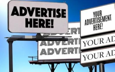 Penertiban Papan Reklame Jangan Tebang Pilih