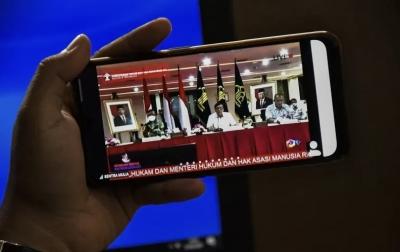 Partai Demokrat Versi KLB Ajukan Gugatan ke PTUN