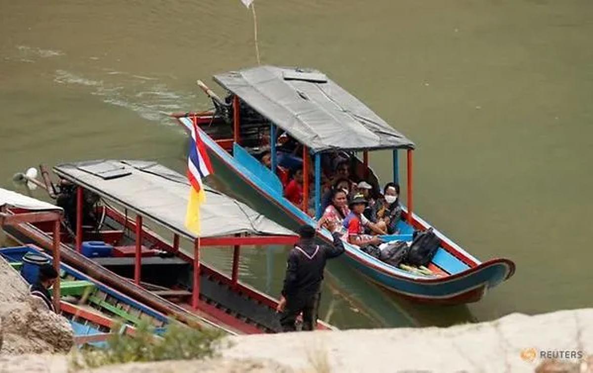 PBB Khawatir Myanmar Menuju Konflik Besar Seperti Suriah ...