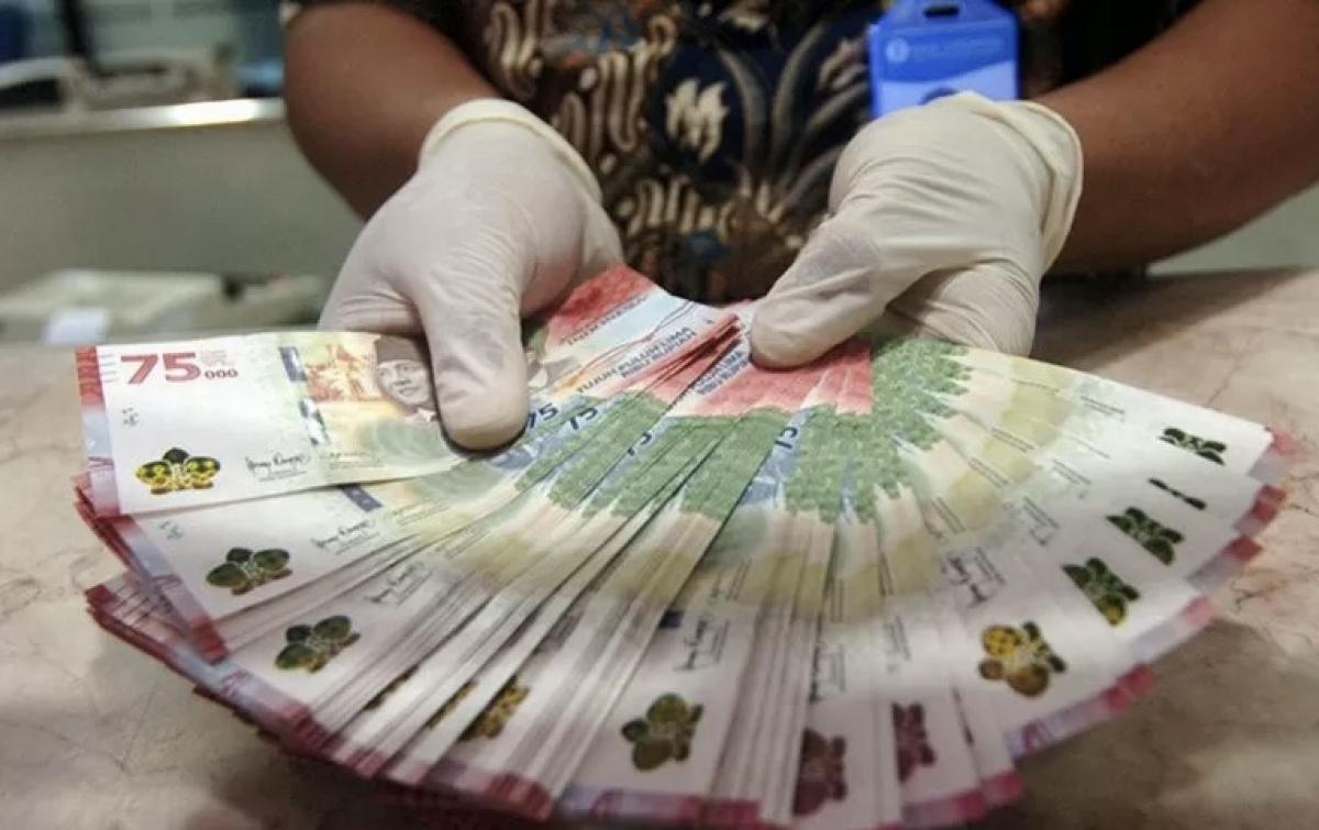BI Dorong Masyarakat Gunakan Uang Pecahan Rp 75 Ribu Sebagai THR Lebaran