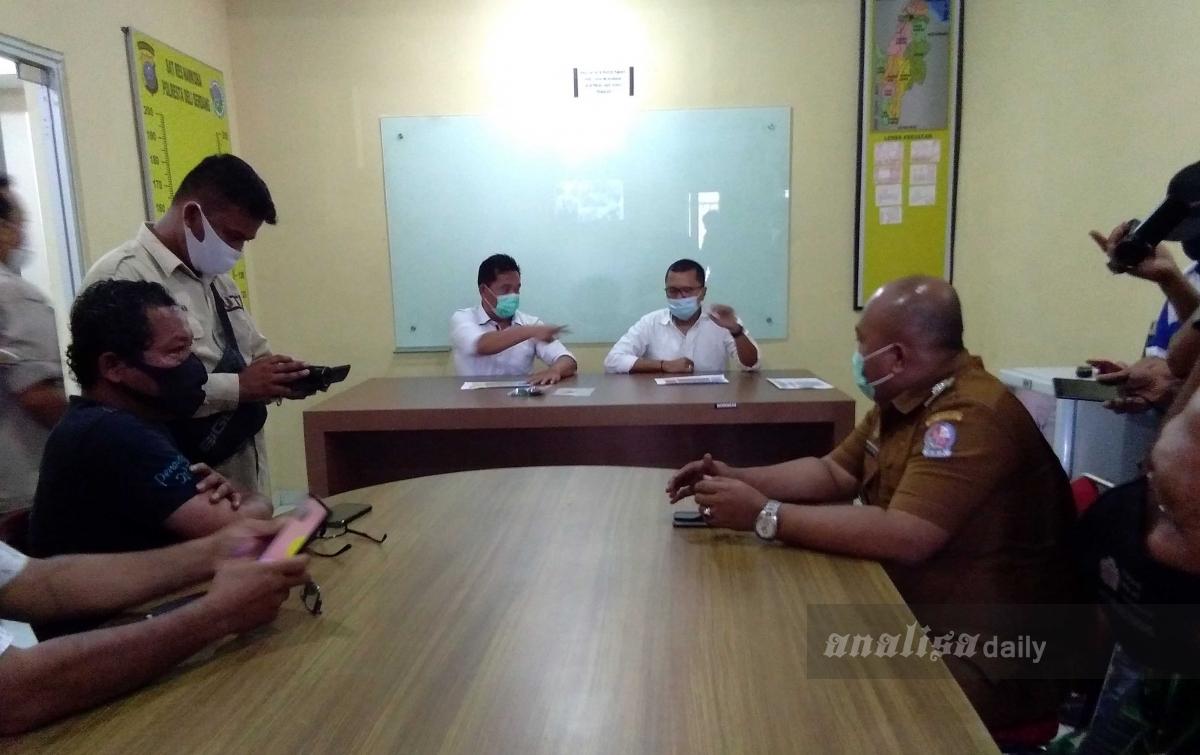 Oknum Kades yang Ditangkap Polisi Kasus Narkoba Direhabilitasi
