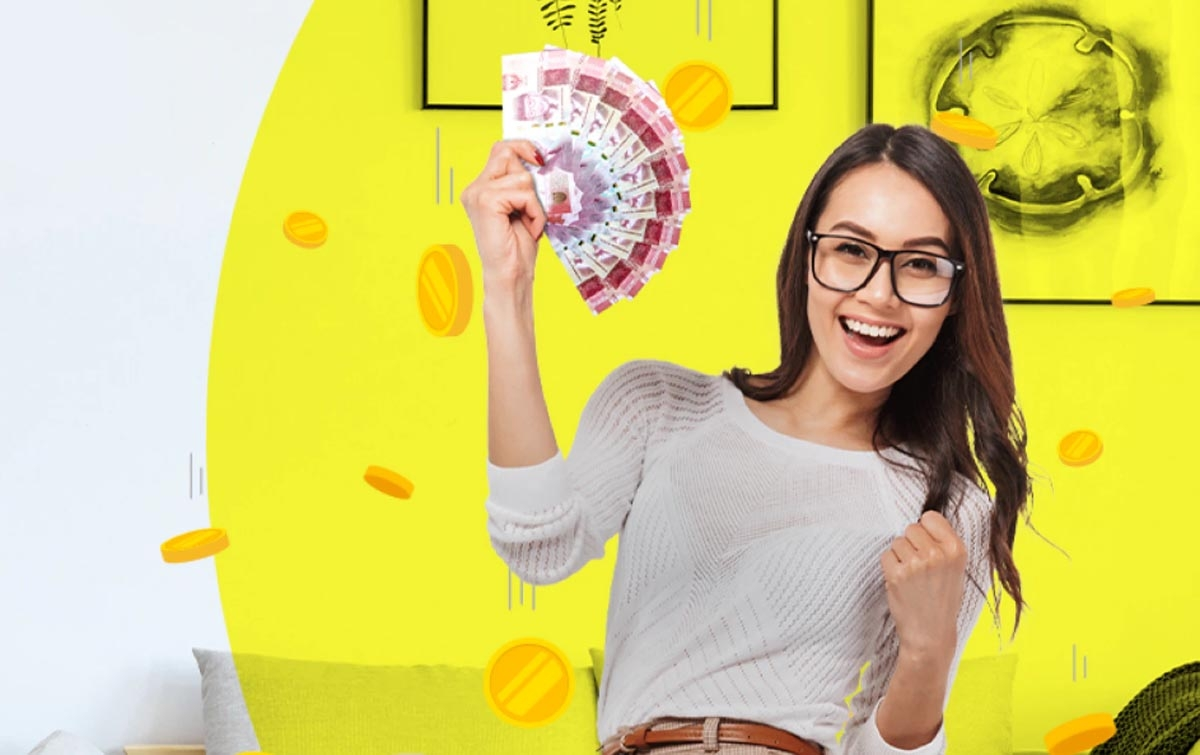 Jaminan Gak Bakal Nunggak, Ini Tips Manfaatkan Pinjaman ...