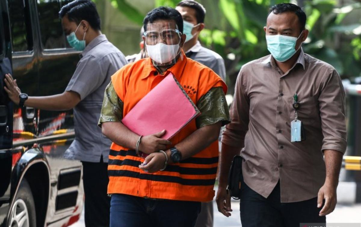 Wali Kota M Syahrial Minta Maaf Kepada Warga Tanjungbalai