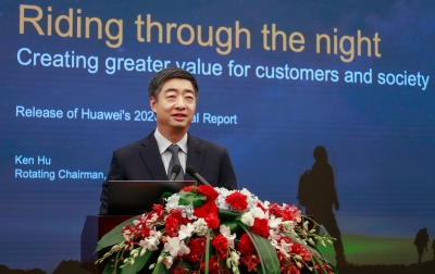 Huawei: I Do untuk Indonesia