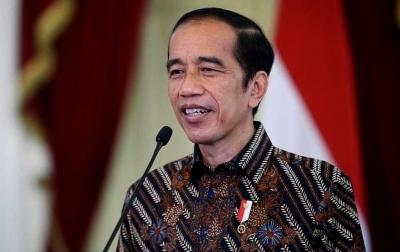 Jokowi Harapkan Masukan Semua Pihak untuk Pradesain Istana Negara