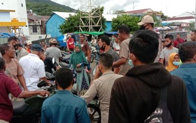 Update Banjir Bandang Flores Timur: 20 Warga Meninggal Dunia, 5 Hilang