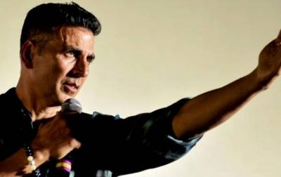 Akshay Kumar Positif Terinfeksi Virus Corona