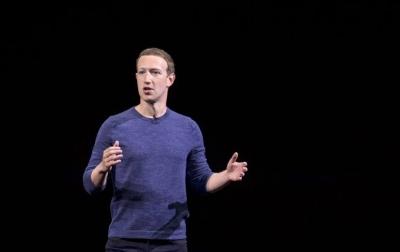 Data Facebook Milik Mark Zuckerberg Ikut Bocor