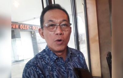 Gus Irawan Dukung Medan The Kitchen of Asia