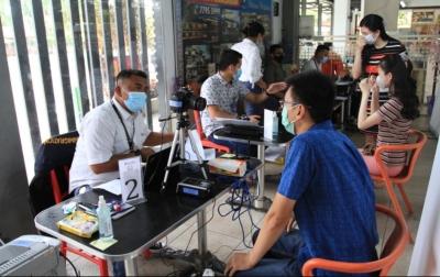 Program Kanimsus I Medan Permudah Masyarakat Buat Paspor