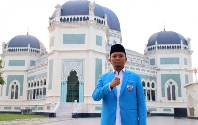 Napak Tilas dan Berbagi, KNPI Sumut Safari Ramadan ke 12 Kabupaten/Kota