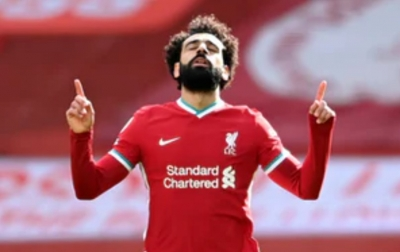 PSG Lakukan Pendekatan dengan Mohamed Salah