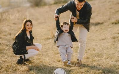 Seberapa Besar Kualitas Pendampingan Ayah pada Anak Saat WFH
