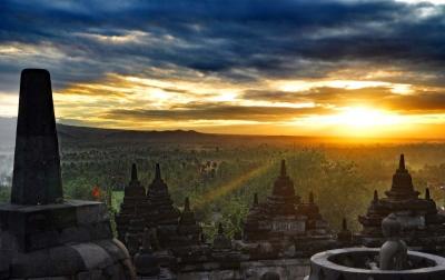 Wisata Sejarah di Jogja dan Sekitarnya