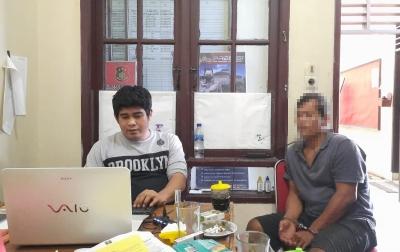 Sindikat Penipuan Via Telepon Dibongkar, 2 Pelaku Narapidana