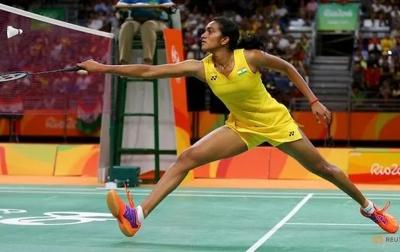India Targetkan Medali Emas di Olimpiade Tokyo 'Dua Digit'