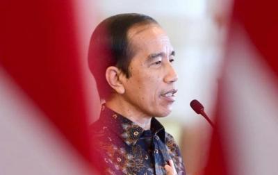 Jokowi: Keterlibatan UMKM di Industri Otomotif Harus Ditingkatkan