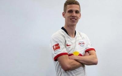 Barcelona Dekati Gelandang RB Leipzig