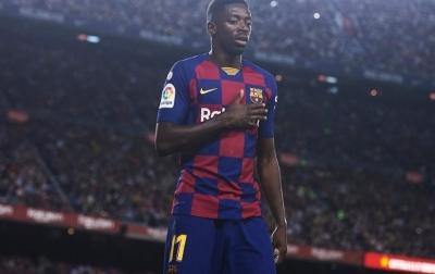 Liverpool Siapkan Tawaran Sensasional Untuk Dembele